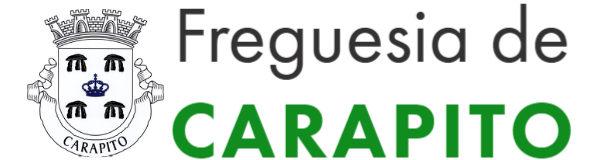 Logo for Bem-vindo a Carapito